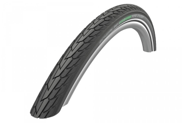 pneu schwalbe road cruiser 16 tubetype rigide twinskin k guard green compound 1 75
