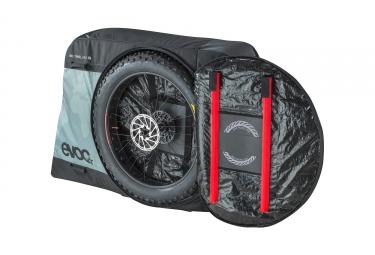 Sac de Transport Vélo Evoc Bike Travel Bag XL 320L Vert