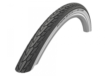 pneu schwalbe road cruiser 700 mm tubetype rigide twinskin k guard green compound whitewall 1 25