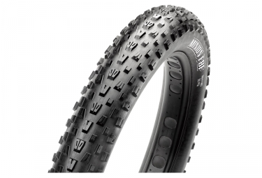 Maxxis Minion FBF 26 Plus Tire Tubetype Dual Compound pieghevole