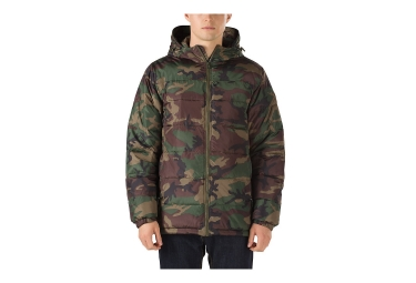 Vans Woodcrest MTE Jacket Camo