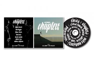 DVD estándar de Etnies Chapters