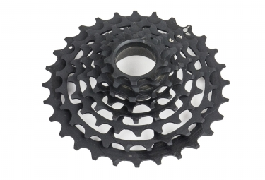 E-THIRTEEN TRS Race Sprockets Kit 9-28T 11s Black