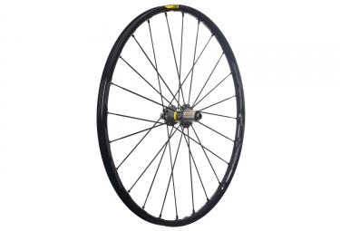 mavic 2018 roue arriere xa pro 29 xd 6 trous boost 12 x 148 mm
