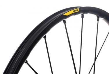 MAVIC 2018 Rear Wheel XA Pro 29