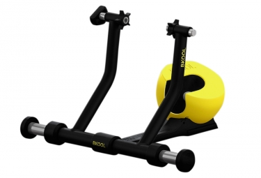 Home Traineur Bkool Smart Pro 2 Noir Jaune