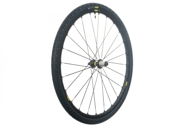 MAVIC 2018 Rear Wheel Allroad Elite Disco M-40