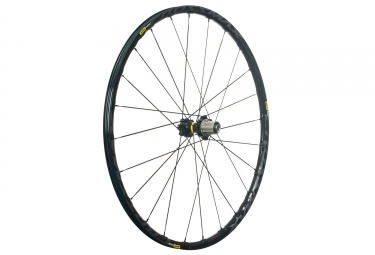 mavic 2018 roue arriere crossmax elite 29 noir xd 6 trous 12 x 142 mm