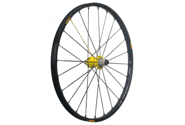 mavic 2018 roue arriere e deemax pro 27 5 xd 6 trous boost 12 x 148 mm