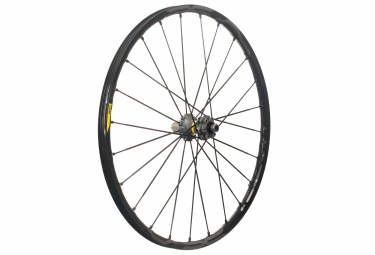 Mavic 2018 roue arriere xa pro 27 5 xd 6 trous boost 12 x 148 mm