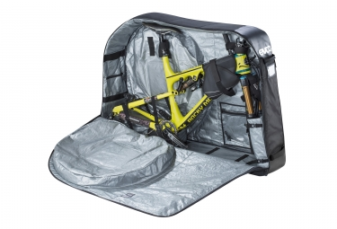 Sac de Transport Vélo Evoc Bike Travel Bag 280L Bleu