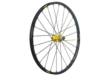 mavic 2018 roue arriere deemax pro 27 5 xd 6 trous boost 12 x 148 mm