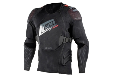 veste de protection leatt 3df airfit noir s m