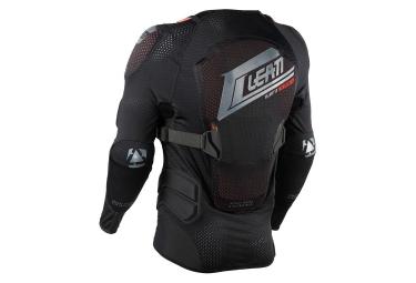 Veste de Protection Leatt 3DF AirFit Noir