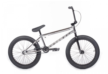 BMX Freestyle Cult Gateway Junior A 20´´ Raw