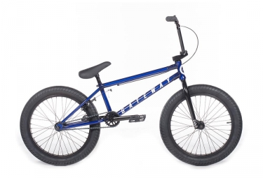 Bmx freestyle cult gateway c 20 5 bleu