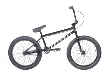 bmx freestyle cult gateway junior b 20 noir