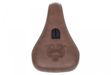 Selle Pivotal Cult Tiger Ricany Marron