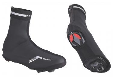 Couvres Chaussures BBB Rainflex Noir