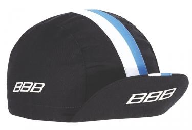 casquette bbb team noir bleu