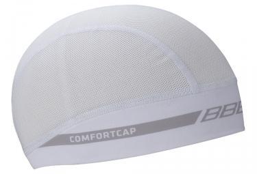 Bonnet Eponge BBB ComfortCap Blanc