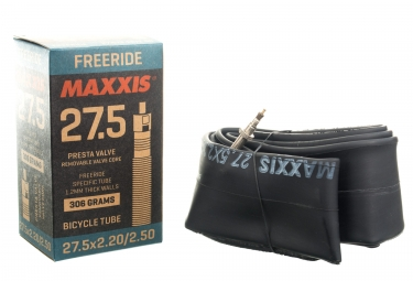 Chambre a air maxxis freeride 27 5 presta rvc 2 20 2 50