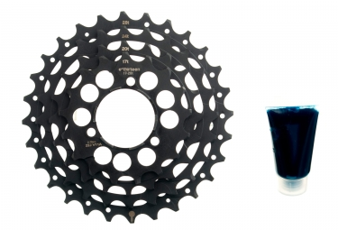 E-THIRTEEN TRS+ Sprockets Kit 17-28t 11s Black