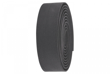 BBB RaceRibbon Gel Bar Tape Black