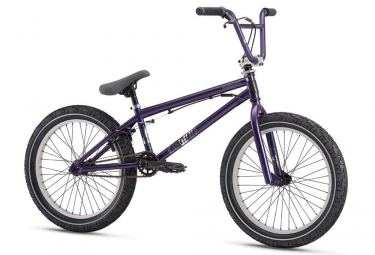 bmx freestyle mongoose l40 20 5 violet 2017