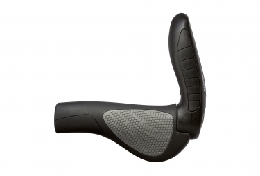 Puños Ergon GP4 - black black