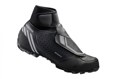 Shimano MW500 MTB Shoes Black