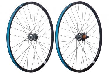 american classic paire de roues race 29 xd 6 trous 15 x 100 12 x 142 mm