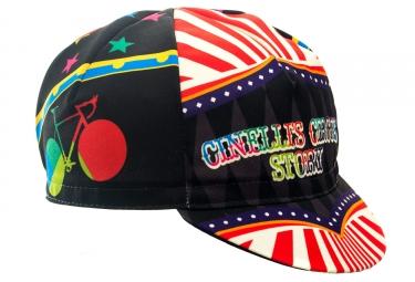 Casquette Cinelli Circus Noir