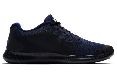 Nike free rn shield noir bleu homme 42 1 2