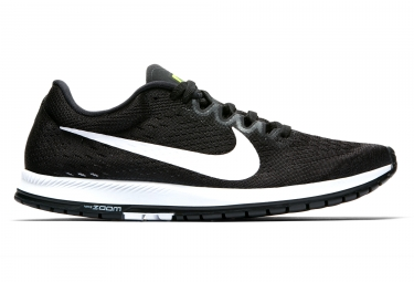 nike air zoom streak 6 racing noir blanc 44