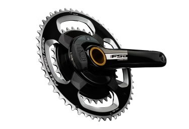 FSA POWERBOX ABS PowerMeter in alluminio 110BCD 52x36 10 / 11s