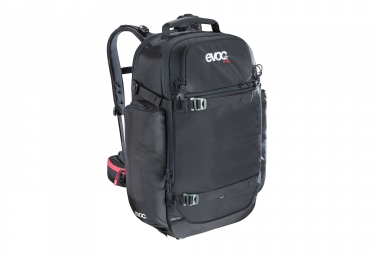 sac photo evoc camera pack 35l noir