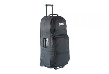 sac de voyages evoc world traveller 125l noir