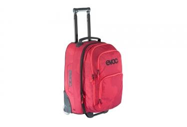 valise evoc terminal 40l 20l rouge