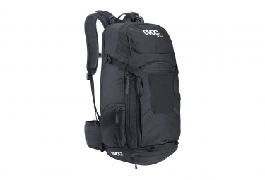 EVOC FR Protector Tour Backpack 30L Black