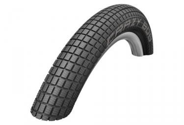 pneu schwalbe crazy bob 26 tubetype rigide twinskin addix performance e bike 2 35
