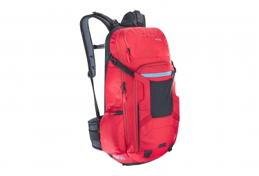 evoc fr protector trail 20l rouge s