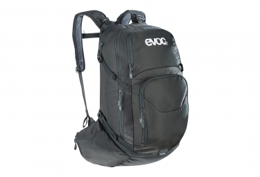 EVOC Explorer PRO Backpack Black