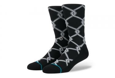 chaussettes stance larusso noir 43 46