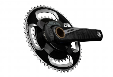 FSA POWERBOX ABS Carbon PowerMeter 110BCD 53x39 10/11s