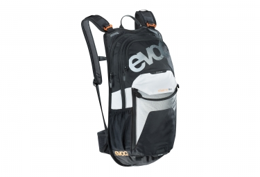 EVOC Stage Team 12L Backpack Black White