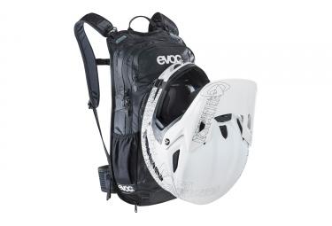 Sac a dos EVOC Stage Team 12L Noir Blanc