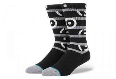 chaussettes stance tactics noir 43 46