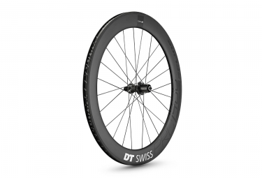 roue arriere dt swiss 2018 prc 1400 spline carbone 65 shimano sram pneu