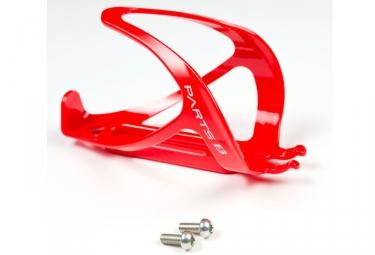 Porte-Bidon Parts 8.3 Tech 1 Plastique Rouge